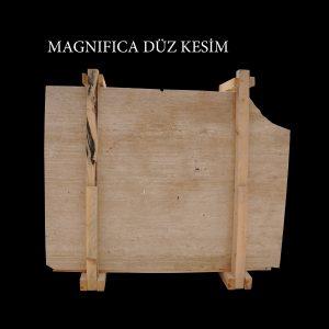 Efesus Stone, Magnifica Plaka