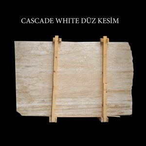Efesus Stone, Cascade White Plaka