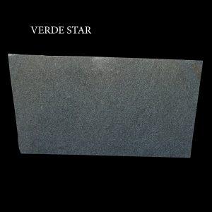 Efesus Stone, Verde Star Plaka