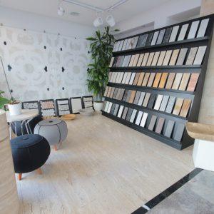 Etiler Showroom