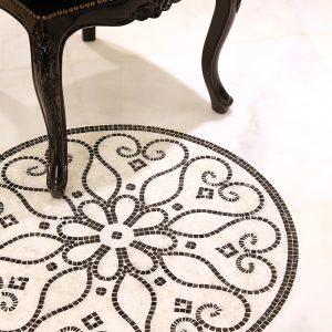 Mozaik Madalyon
