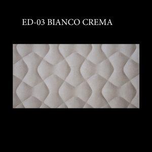 ED-03 Bianco Crema