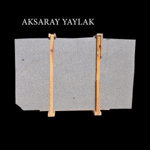 Efesus Stone, Aksaray Yaylak plaka